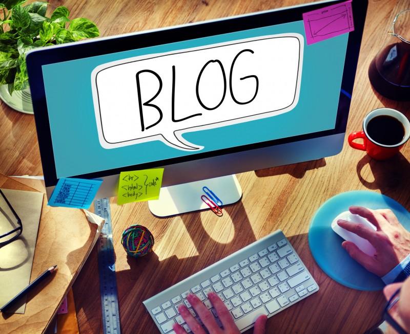Comment créer un blog – Guide débutant 2018