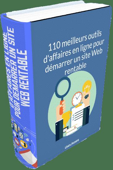 110 meilleurs outils d'affaires en ligne