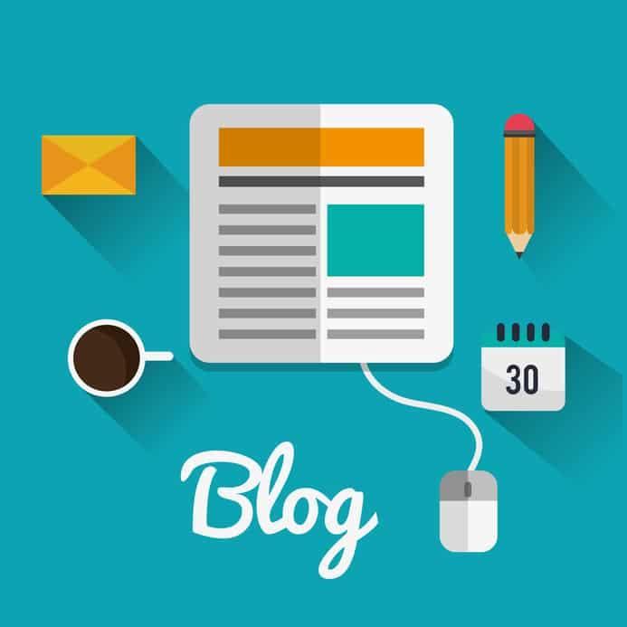 44 choses que j'aimerais savoir avant de commencer un blog