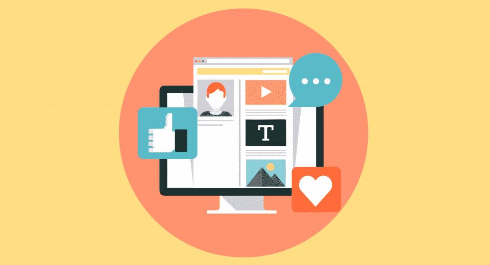 avantages commerciaux d'avoir un blog