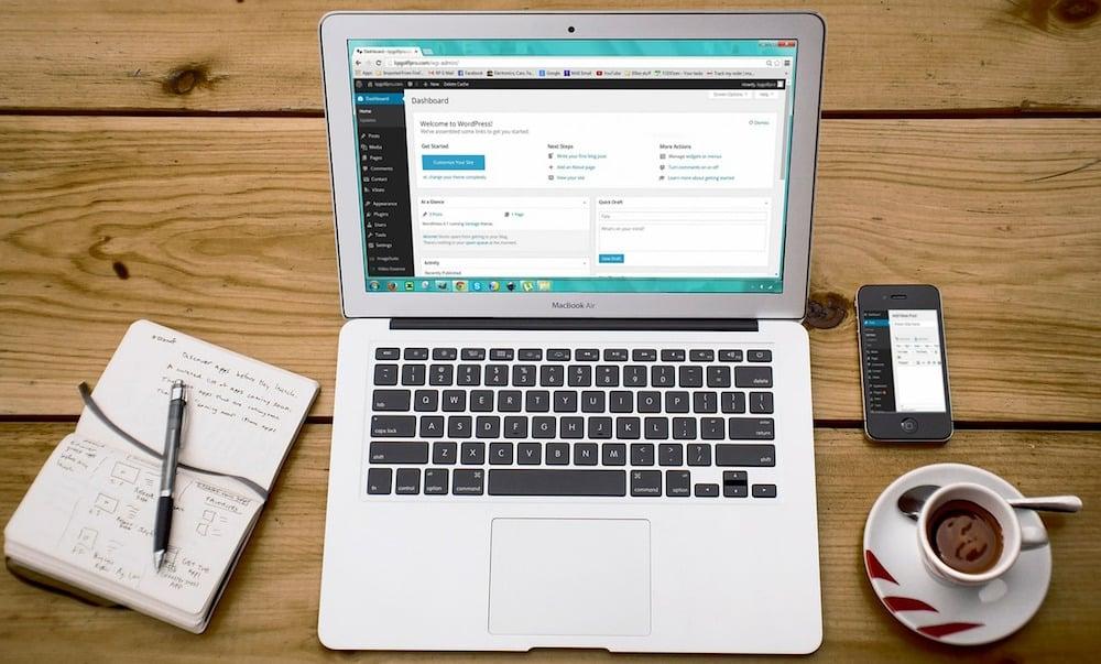 audience à votre blog