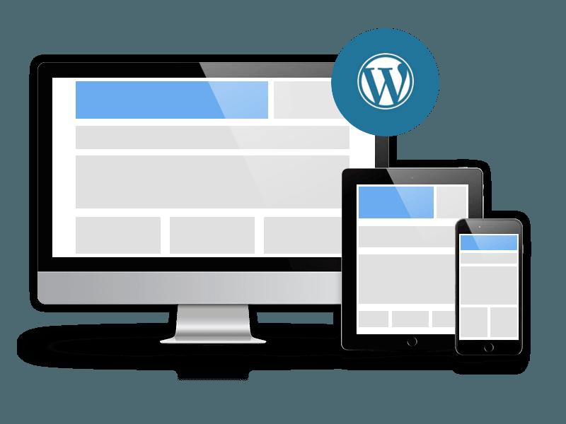 thème wordpress pour design blog
