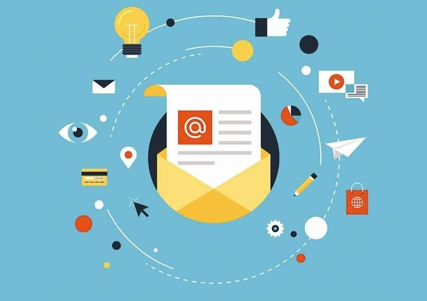 1-5 Meilleurs logiciels d'Email Marketing pour construire votre audience Blog