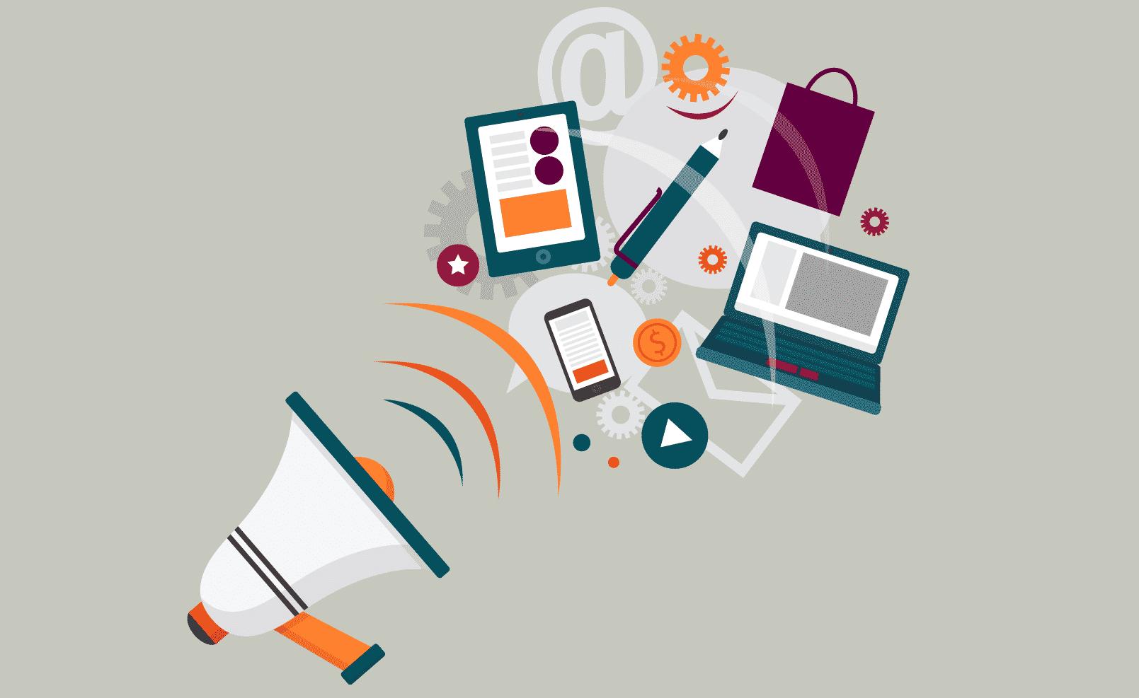 communication blogueur pour faire connaitre son entreprise