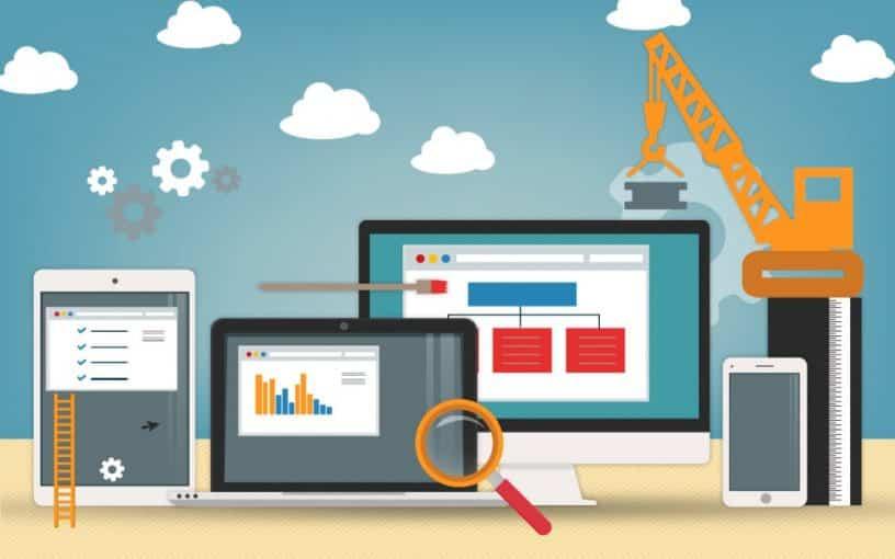 créer un site web pour faire connaitre son entreprise gratuitement