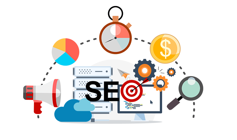 agence SEO performante