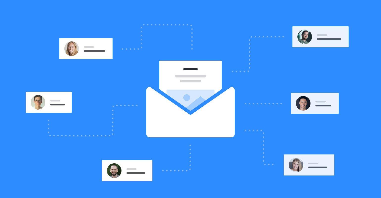 construire mailling list