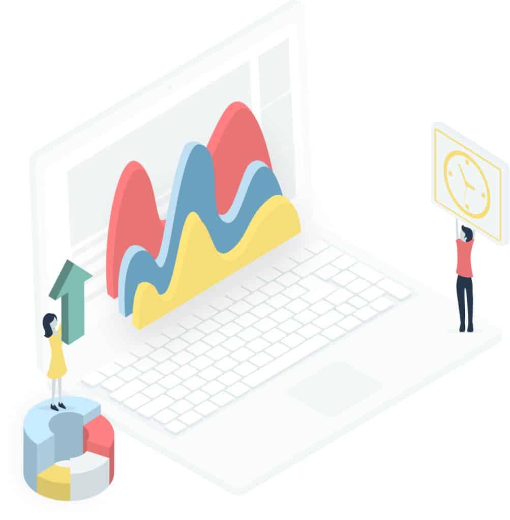 Analyse en temps réel pour le seo
