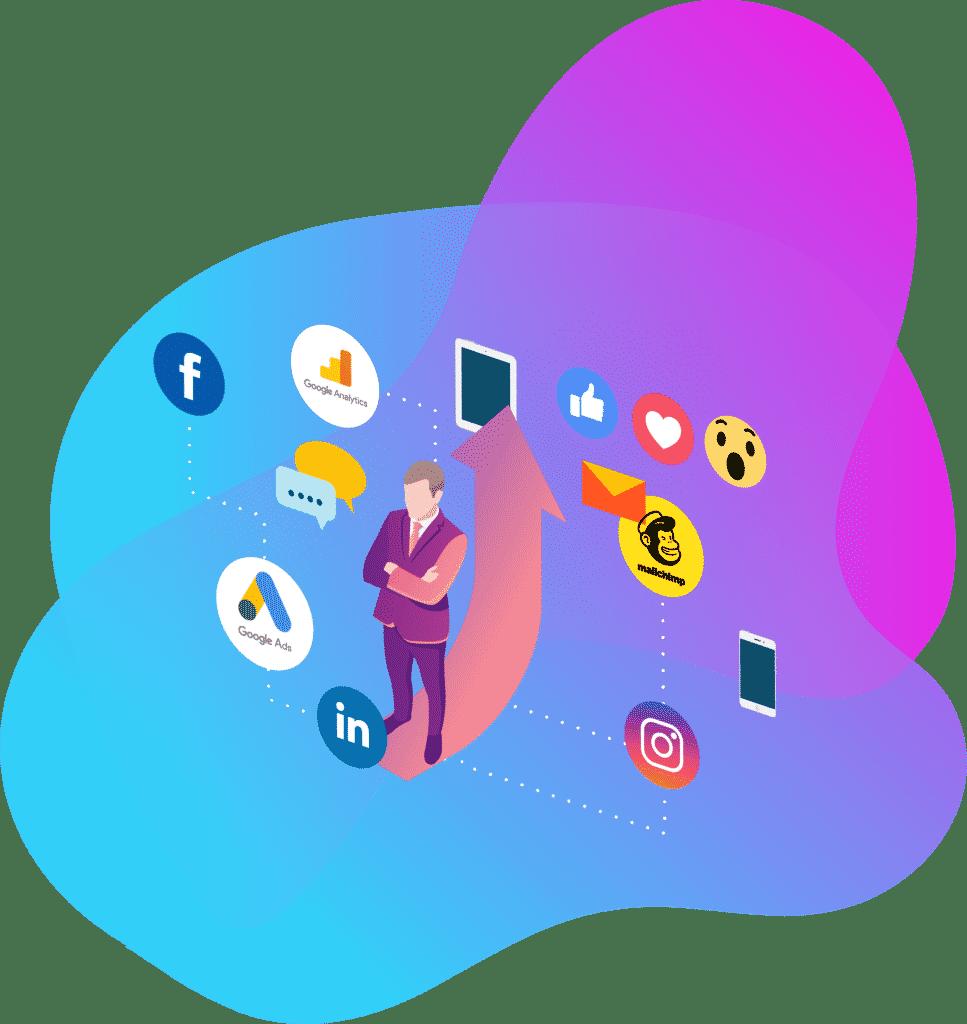 Agence Développement d'application Mobiles