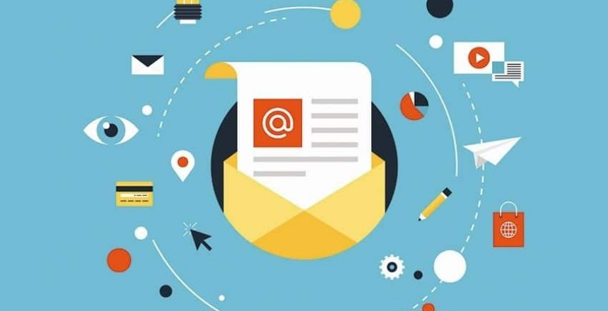 logiciel email marketing