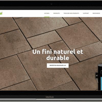Agence webmarketing techniseal