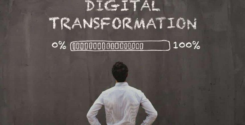 réussir sa transformation numérique