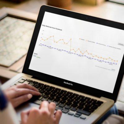 étude de cas agence webmarketing plombier